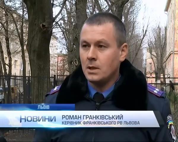 Хлопчик з iнтернату Львова мiг скоiти самогубство (видео)