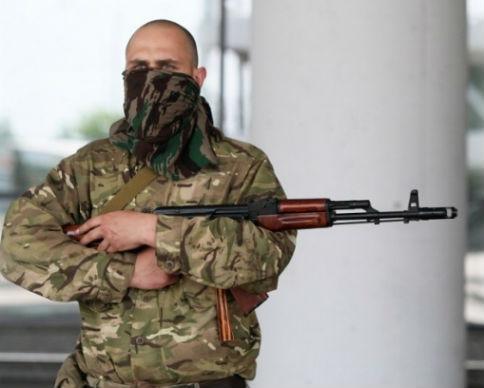 Терористи використовують перемир'я для перегрупування (видео)
