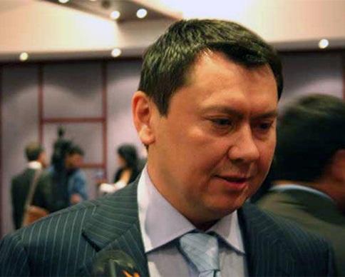 В Австрии бывшего зятя Назарбаева обвинили в убийстве