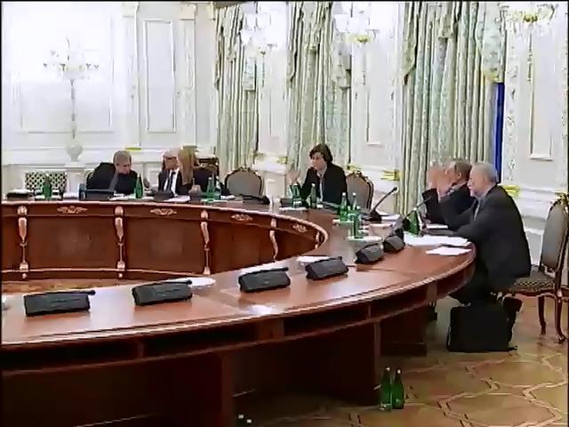 Иностранцам разрешили избираться в Антикоррупционное бюро (видео)