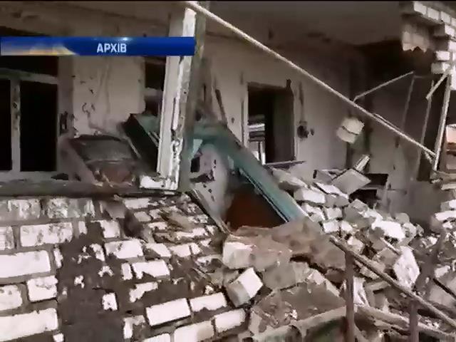 ООН заявила про бiльше 4,8 тисяч загиблих на Донбасi (видео)