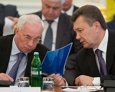 Януковича и Азарова cмогут принудительно вернуть в Украину (видео)