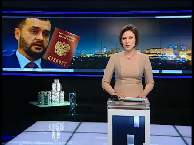 Беглый Захарченко отрастил бороду и молится в Крыму (видео)