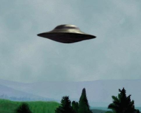 """США рассекретили тайну об НЛО в """"Голубой книге"""" (видео)"""