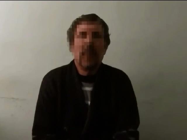 СБУ затримала двох посiбникiв терористiв (видео)