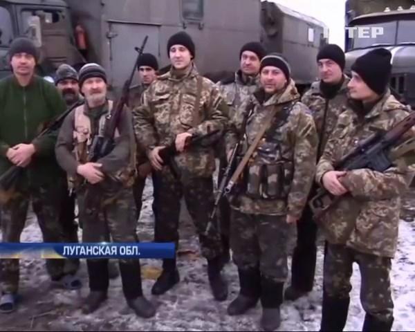 """Бойцы """"95 квартала"""": Мы не пустим врага в Кривой Рог (видео)"""