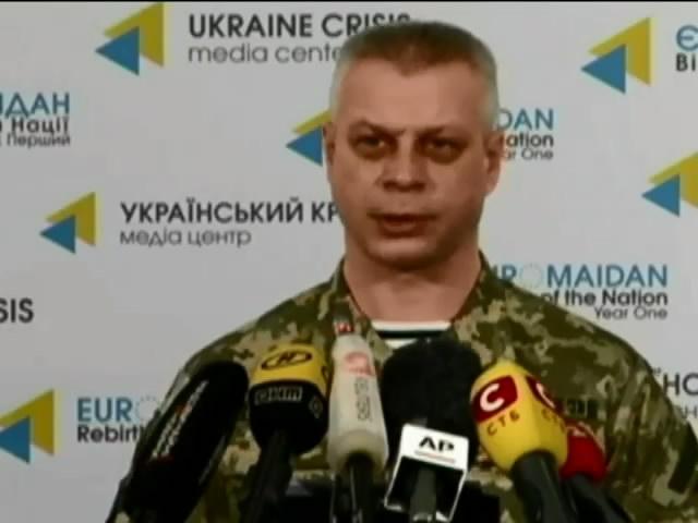 Росiя може задiяти авiацiю на Донбасi (видео)