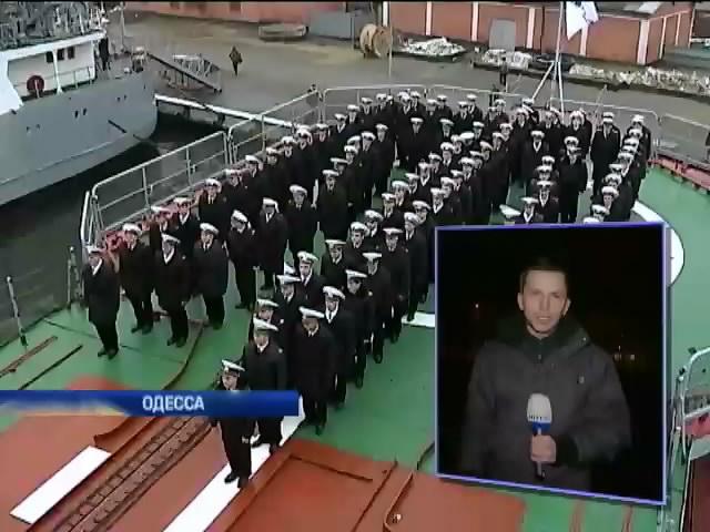 24-летие АР Крым переселенцы вынуждены отмечать на материке (видео)