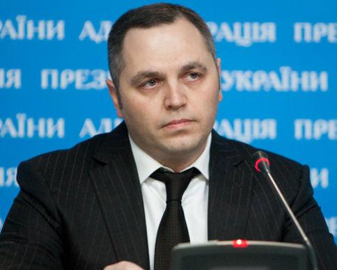 Соратник Януковича Портнов готов к видео-допросу (видео)