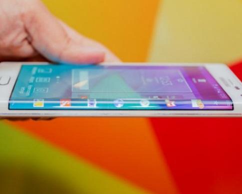 Samsung Galaxy S6 ������� ��������� �� ����� �����