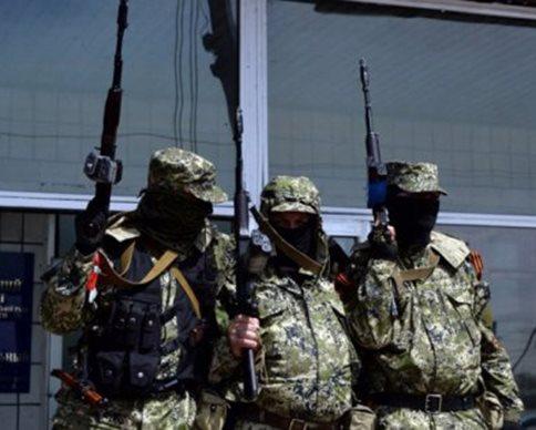 Терористи ДНР хочуть ввести смертну кару (видео)