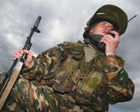 """""""Терорист"""" та """"Попiл"""" координували обстрiл Марiуполя - радiоперехоплення (видео)"""