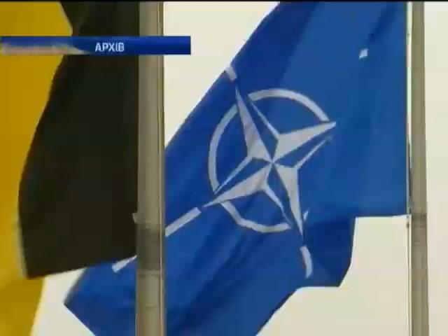 НАТО звинуватили Росiю у зневазi до режиму перемир'я (видео)