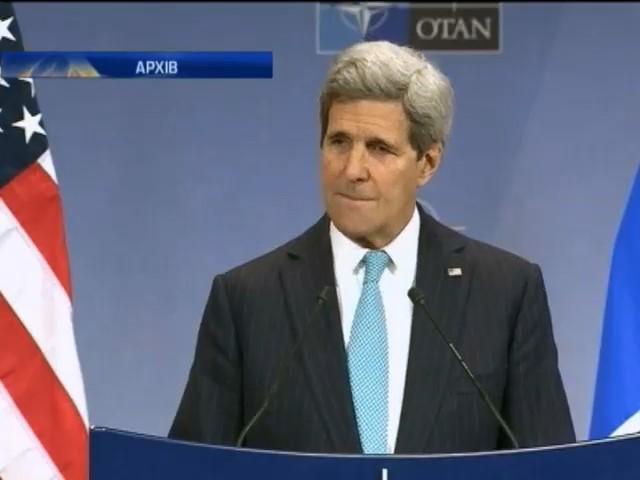США вимагатиме посилення мiжнародного тиску на Москву (видео)