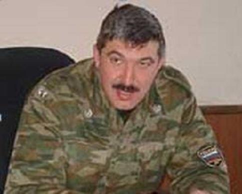 Террористами под Попасной руководит начальник штаба армии России