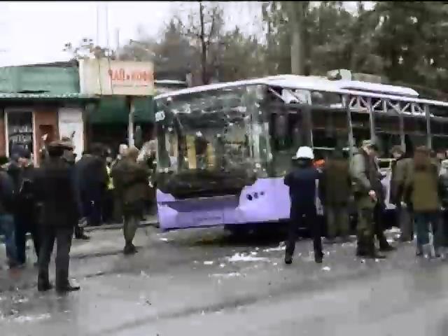 Количество терактов в Украине будет расти - эксперты (видео)