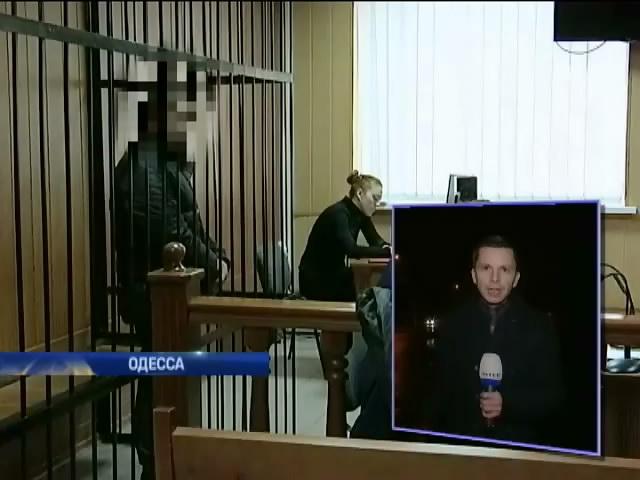 В Одессе милиционеры заставляли проститутку подбрасывать наркотики (видео)