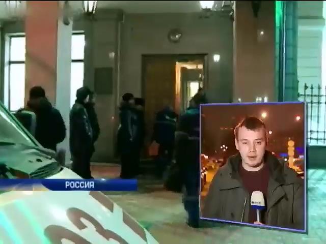 Банкир из Благовещенска расстрелял подчиненных (видео)