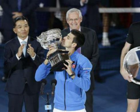 Джокович стал победителем Australian Open
