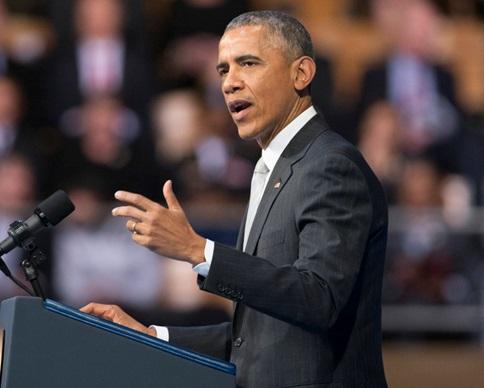 Обама рассмотрит возможность поставки в Украину летального оружия