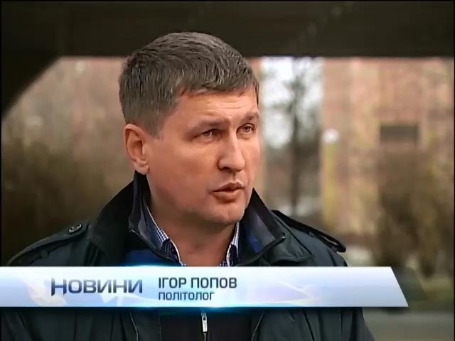 Закон про СМI придушить свободу слова в Украiнi (видео)