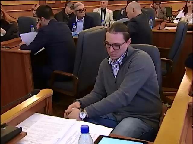 Комiтет свободи слова не приймаe альтернативний закон про ЗМI (видео)