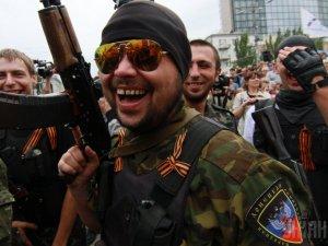 З Росii до терористiв перекинули 4 тисячi найманцiв (видео)