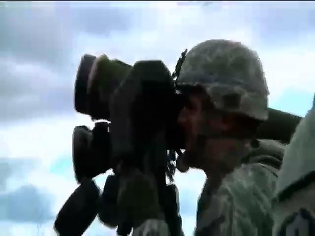 США можуть надати Украiнi протитанковi ракети (видео)