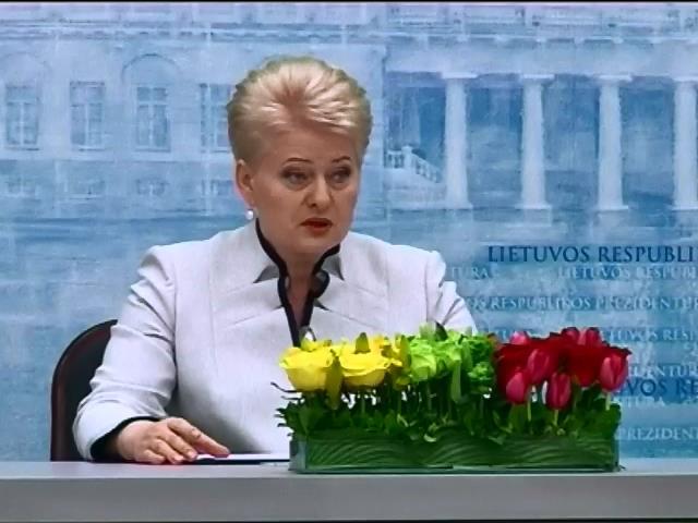 Литва збiльшила оборонний бюджет на третину (видео)