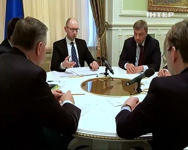Кабмiн заборонить росiянам iздити в Украiну без загранпаспорту (видео)
