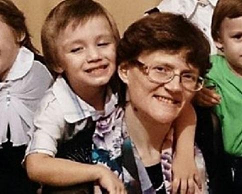 Суд Москвы освободил обвиняемую в госизмене многодетную мать