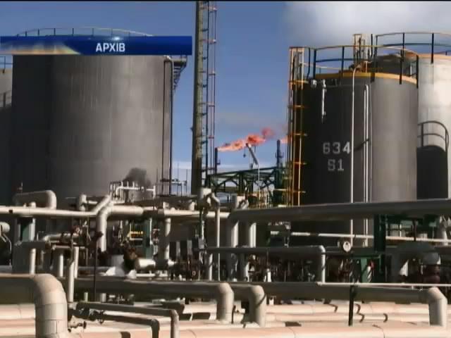 Нафта може подешевшати до 30 доларiв за барель (видео)