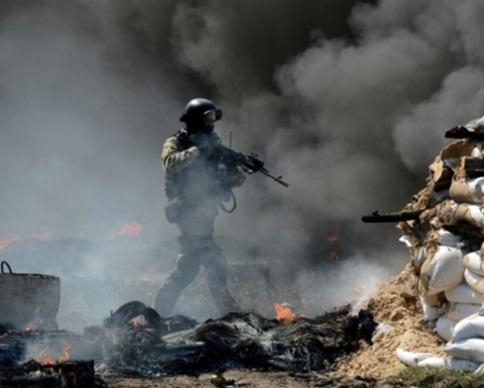 НАТО предупреждает о вероятности ухудшения ситуации на Донбассе