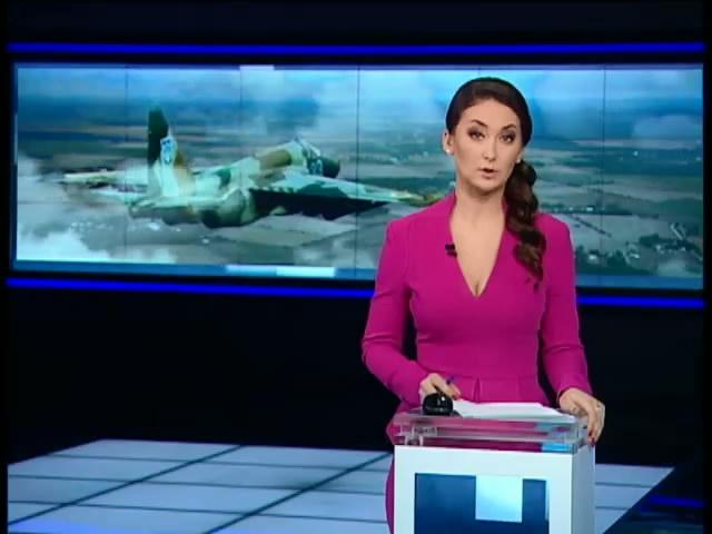 Мiноборони спростувало iнформацiю про збитий терористами лiтак (видео)