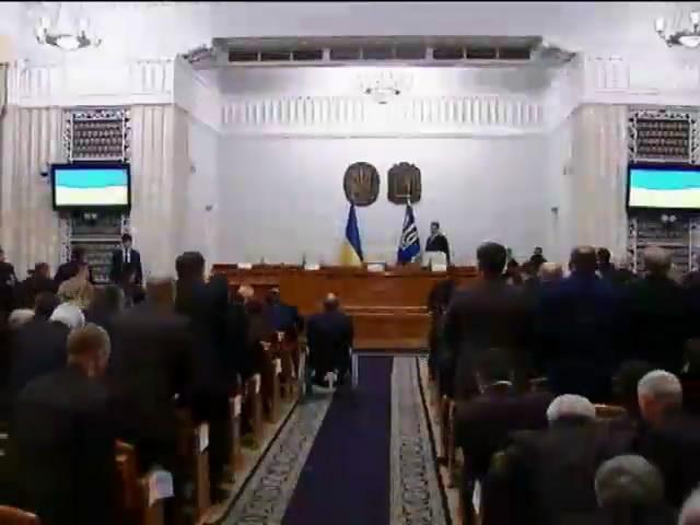 Росiяни в'iжджатимуть в Украiну тiльки за закордонними паспортами (видео)
