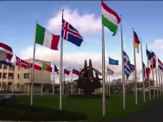 В НАТО розповiли Путiну хто воюe на Донбасi (видео)
