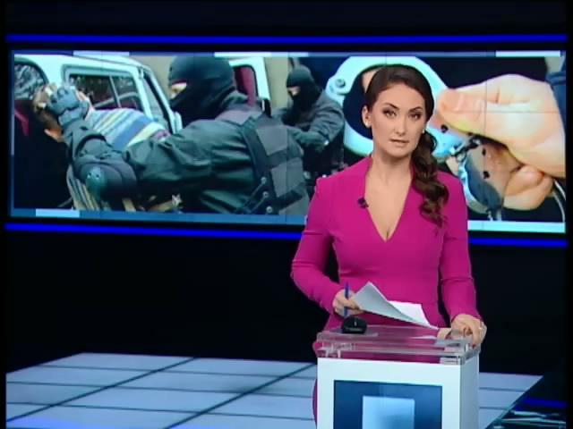 "У Марiуполi затримали двох бойовикiв iз банди ""Чечена"" (видео)"