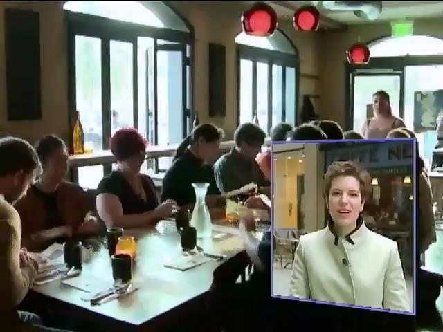 """Ресторан с блюдами из """"Игры престолов"""" открылся в Лондоне (видео)"""