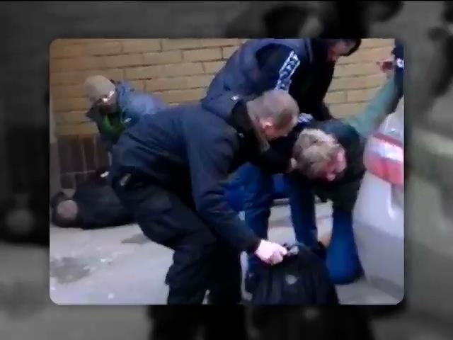 Шпигун з Генштабу передавав терористам координати батальйонiв (видео)
