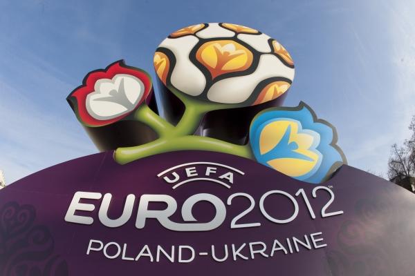 В ноябре Киев украсят символикой Евро-2012
